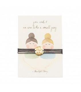Carti postale cu bijuterii etice