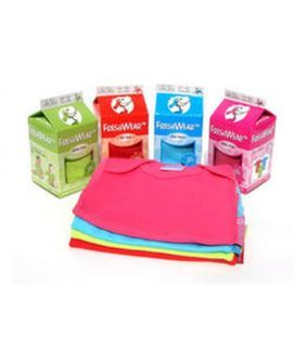 Body colorat Fresh Wear diverse culori