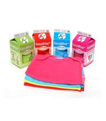 Body colorat Fresh Wear diverse culori