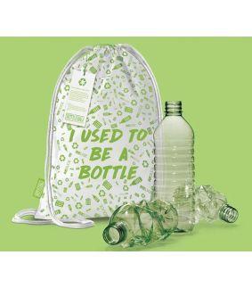 Sacoșe din PET-uri reciclate