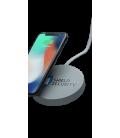 Încărcător wireless din ciment