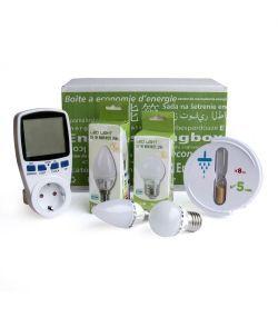 Cutie pentru economisirea energiei 2