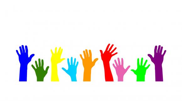 Voluntarii din întreaga lume sunt aniversați la 5 decembrie